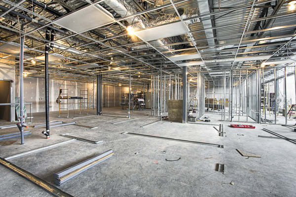 Florida Commercial Renovation Contractor